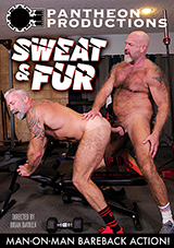 Sweat And Fur
