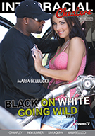 Interracial Cheaters: Black On White Going Wild