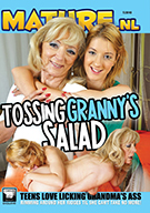 Tossing Granny's Salad