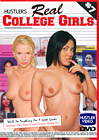 Real College Girls 7