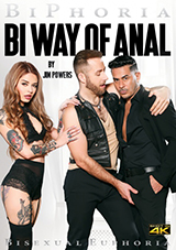 Bi Way Of Anal
