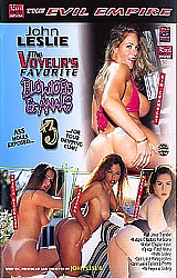 The Voyeur's Favorite Blowjobs and Anals  3