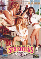 Sorority Sex Kittens 2