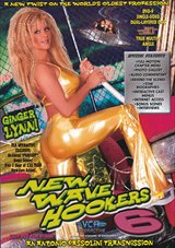 New Wave Hookers 6