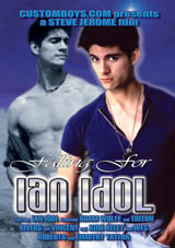 Falling for Ian Idol
