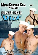 Flight Deck Dick