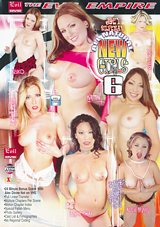 New Girls 6