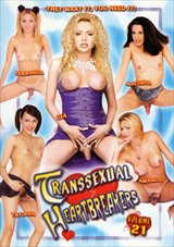 Transsexual Heart Breakers 21