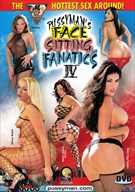 Pussyman's  Face Sitting Fanatics 4