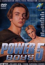 Powerboys 5