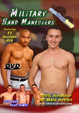 Military Hand Maneuvers