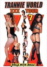 Trannie World XXX Tour 7