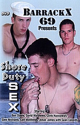 Shore Duty Sex