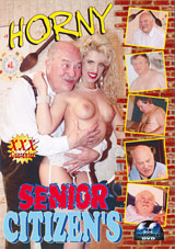 Horny Senior Citizens