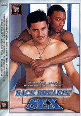 Back Breakin' Sex