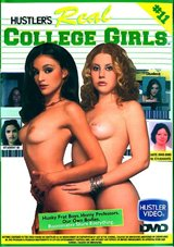 Real College Girls 11
