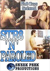 Str8 'N' Paroled: Franco