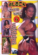 Black Mature Women 6