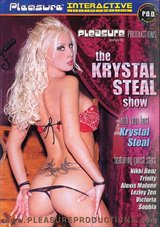 The Krystal Steal Show