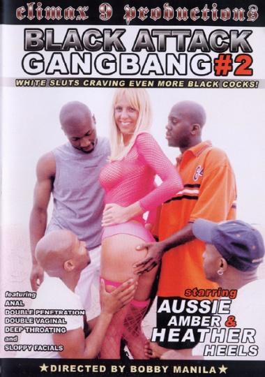 Gang Black bang attack