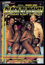 Black Bi Nights Saturday Night Surprises