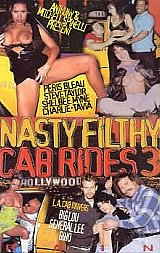 Nasty Filthy Cab Rides 3