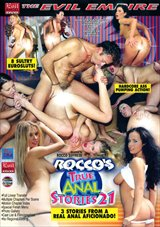 Rocco's True Anal Stories 21