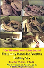 Fraternity Hand Job Victims And Fratboy Sex