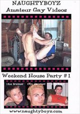 Weekend House Party