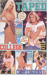 Taped College Confessions 6
