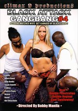 Black Attack Gang Bang  4