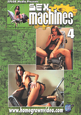 Sex Machines 4