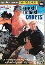 West Coast Cadets