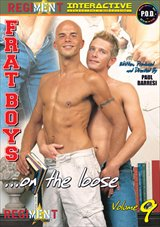 Frat Boys On The Loose 9