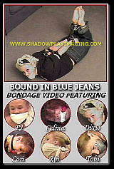 Bound In Blue Jeans