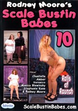Scale Bustin Babes 10