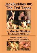Jackbuddies 8: The Ted Tapes