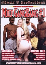 MILF Gang Bang