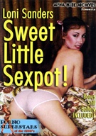 Loni Sanders: Sweet Little Sexpot