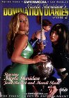 Nicole Sheridan's Domination Diaries 2