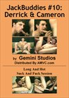 JackBuddies 10: Derrick And Cameron