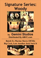 Signature Series: Woody