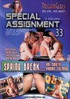 Special Assignment 33: Spring Break on South Padre Island