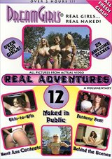 Real Adventures 12