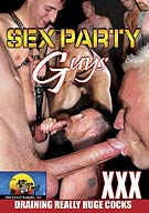 Sex Party Guys
