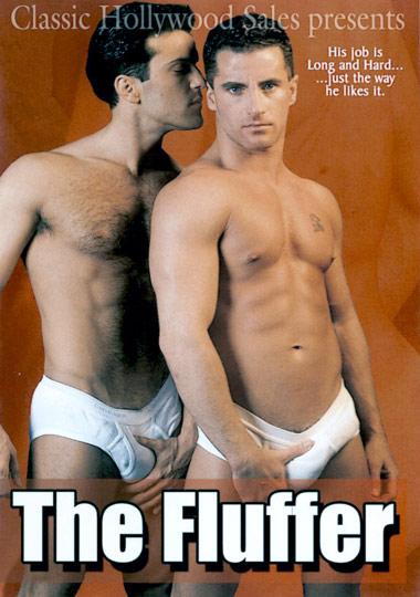 The Fluffer Cover