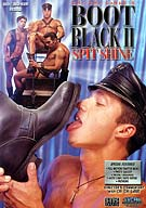 Chi Chi LaRue's Boot Black 2: Spit Shine