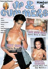 Up And Cummers 16