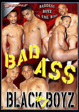 Bad Ass Black Boyz 7