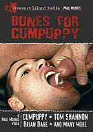 Bones For Cumpuppy